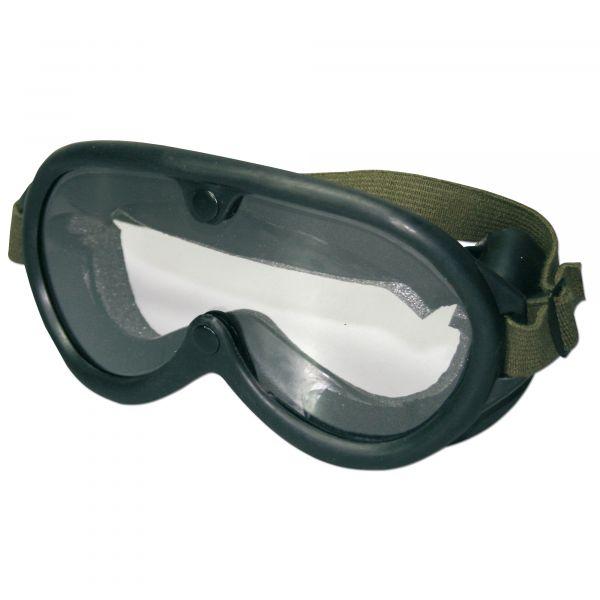 US Staubschutzbrille