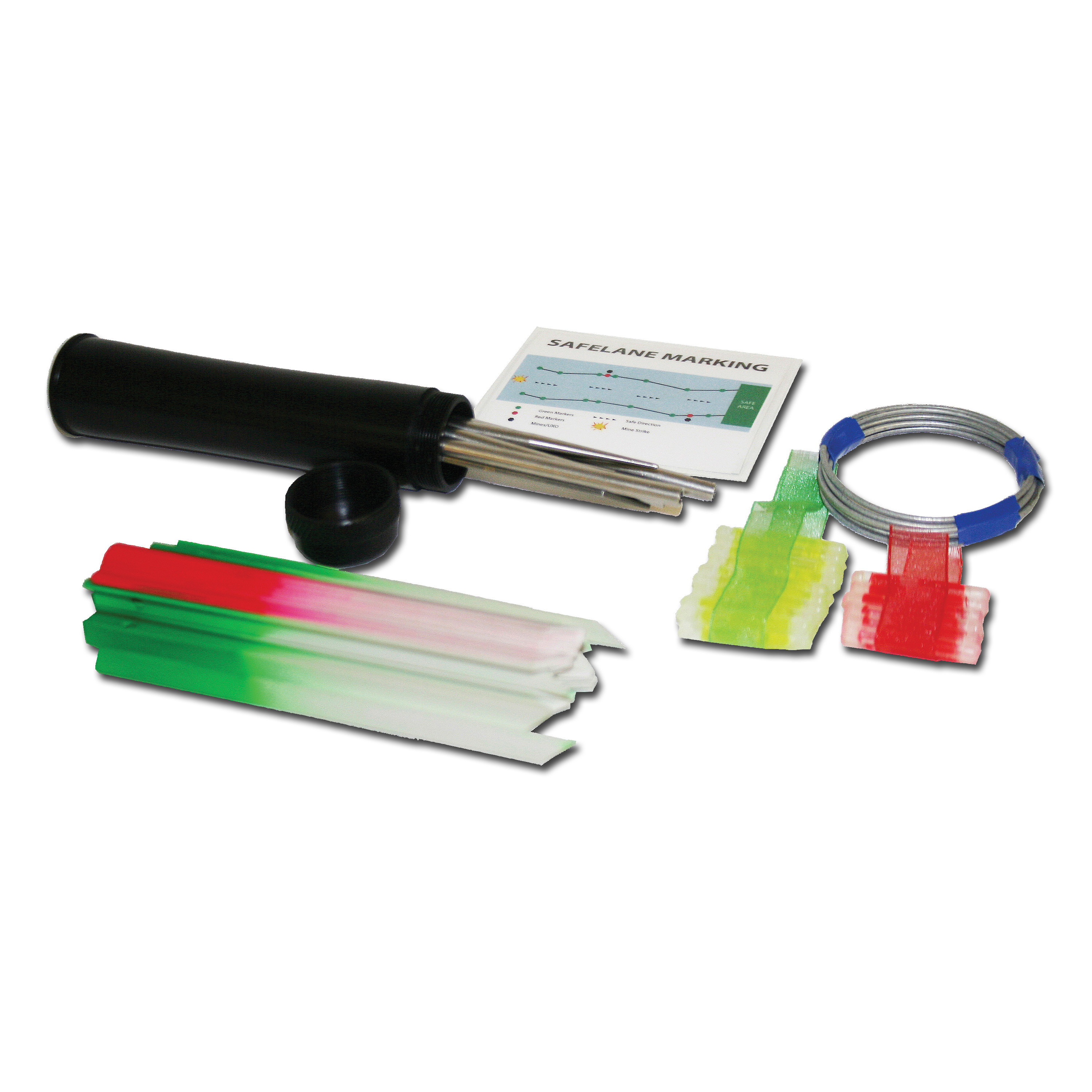BCB Personal-Mine Extraction Kit