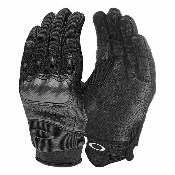 Oakley Handschuhe Factory Pilot 2.0 schwarz