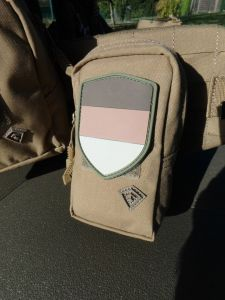 FT Utility Pouch 3 x 6