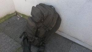 Sac à dos US Assault Pack II kak
