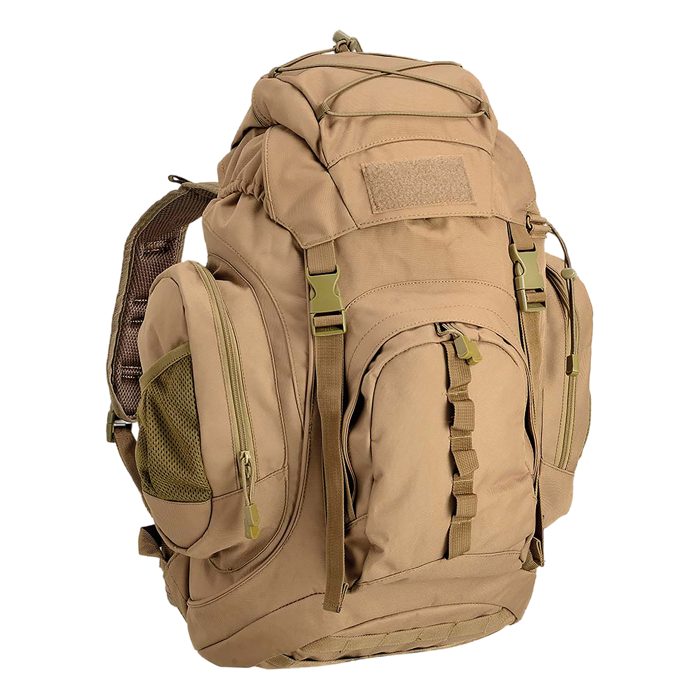 Defcon 5 Rucksack Hydro Tactical Assault coyote