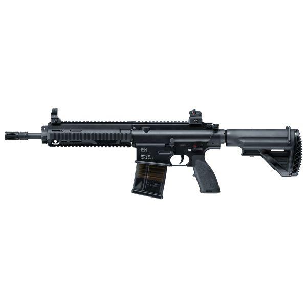 VFC Airsoft Heckler & Koch HK417 D S-AEG 1.3 J schwarz