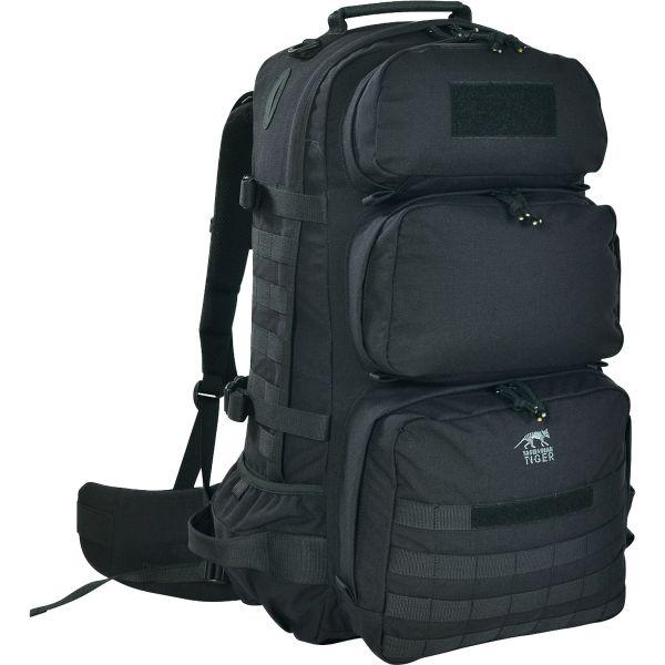 Tasmanian Tiger Rucksack Trooper Bag schwarz