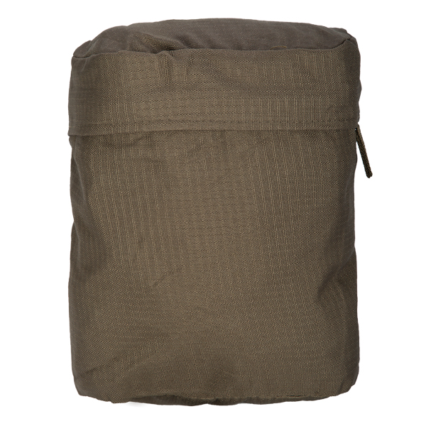 ESSL Seitentasche Rucksack RU90 medium oliv