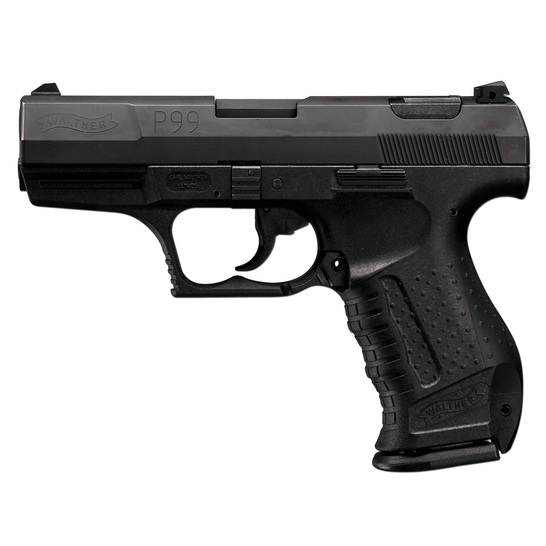 Pistole Softair P99 Maruzen
