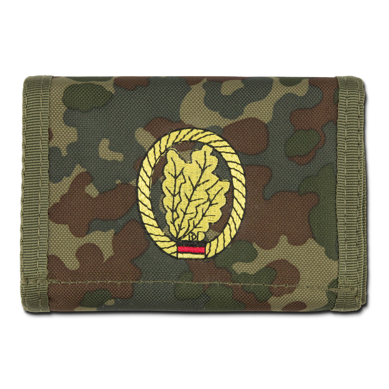 Portemonnaie Jäger