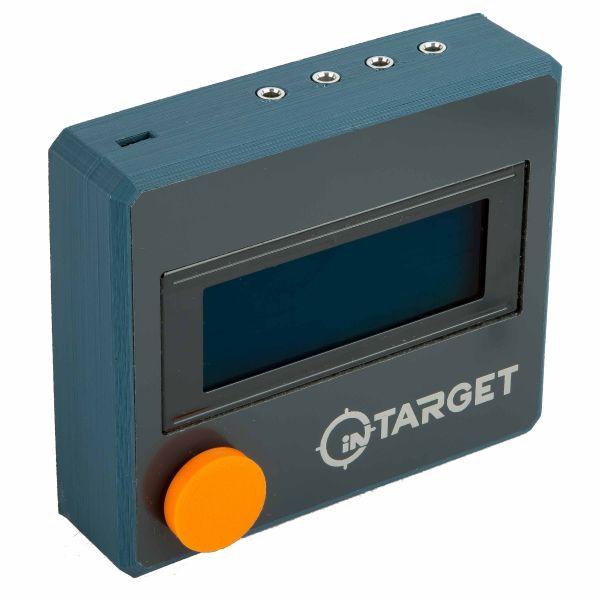 InTarget Airsoft Schießsystem Control Unit schwarz