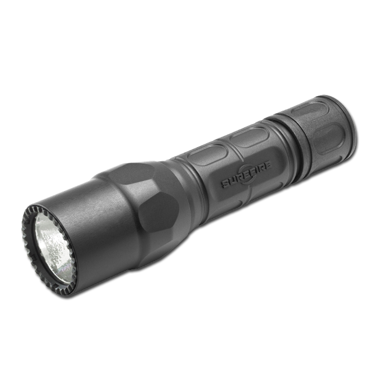 LED Lampe Surefire G2X Tactical 2. Gen