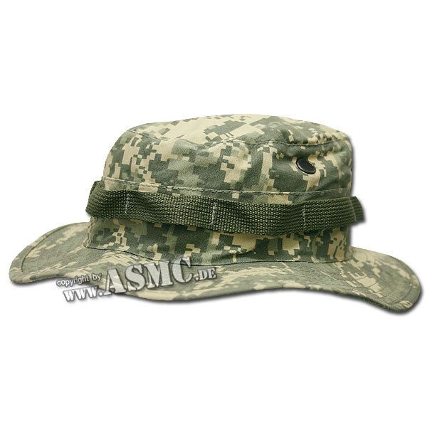 Boonie Hat AT-digital