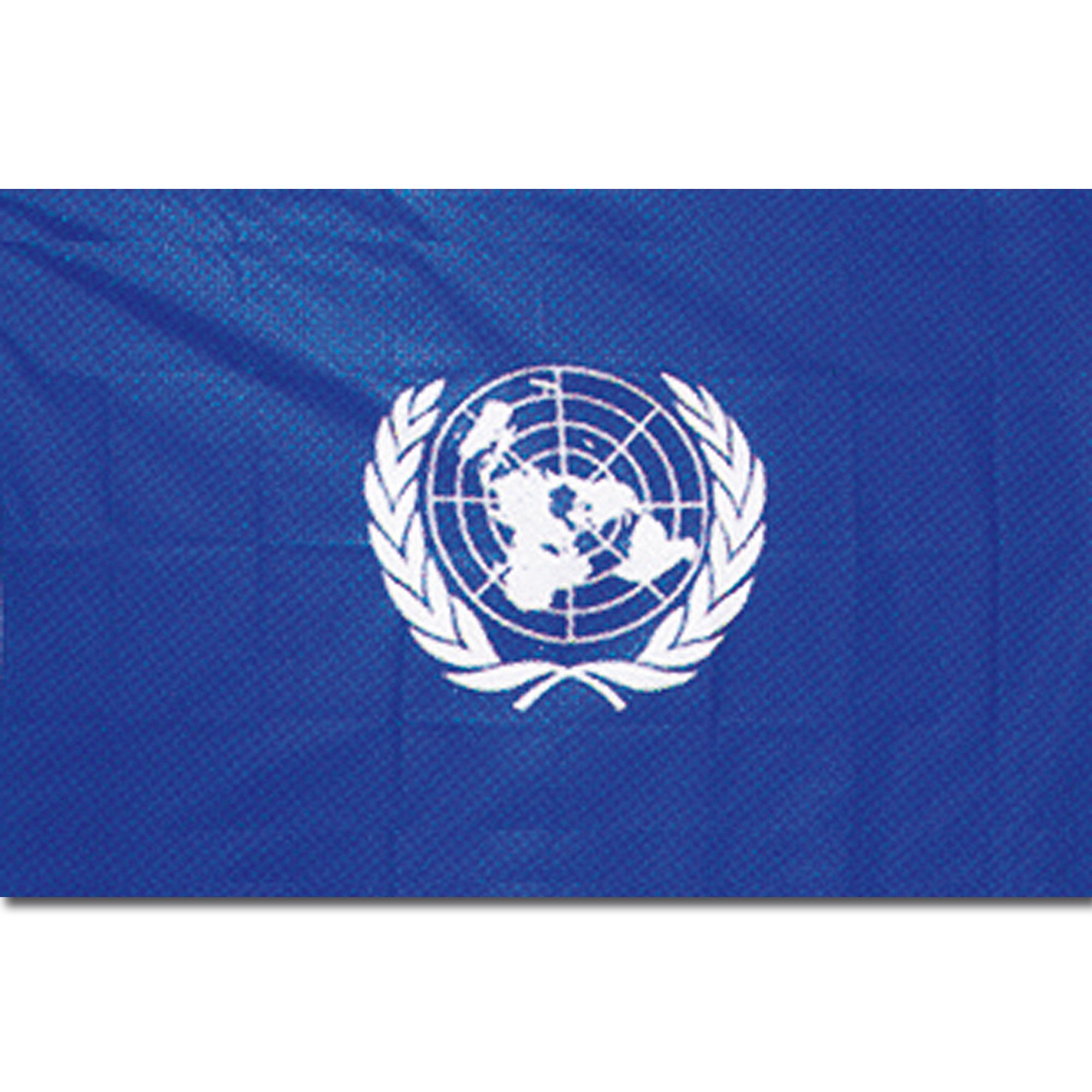 Flagge UNO