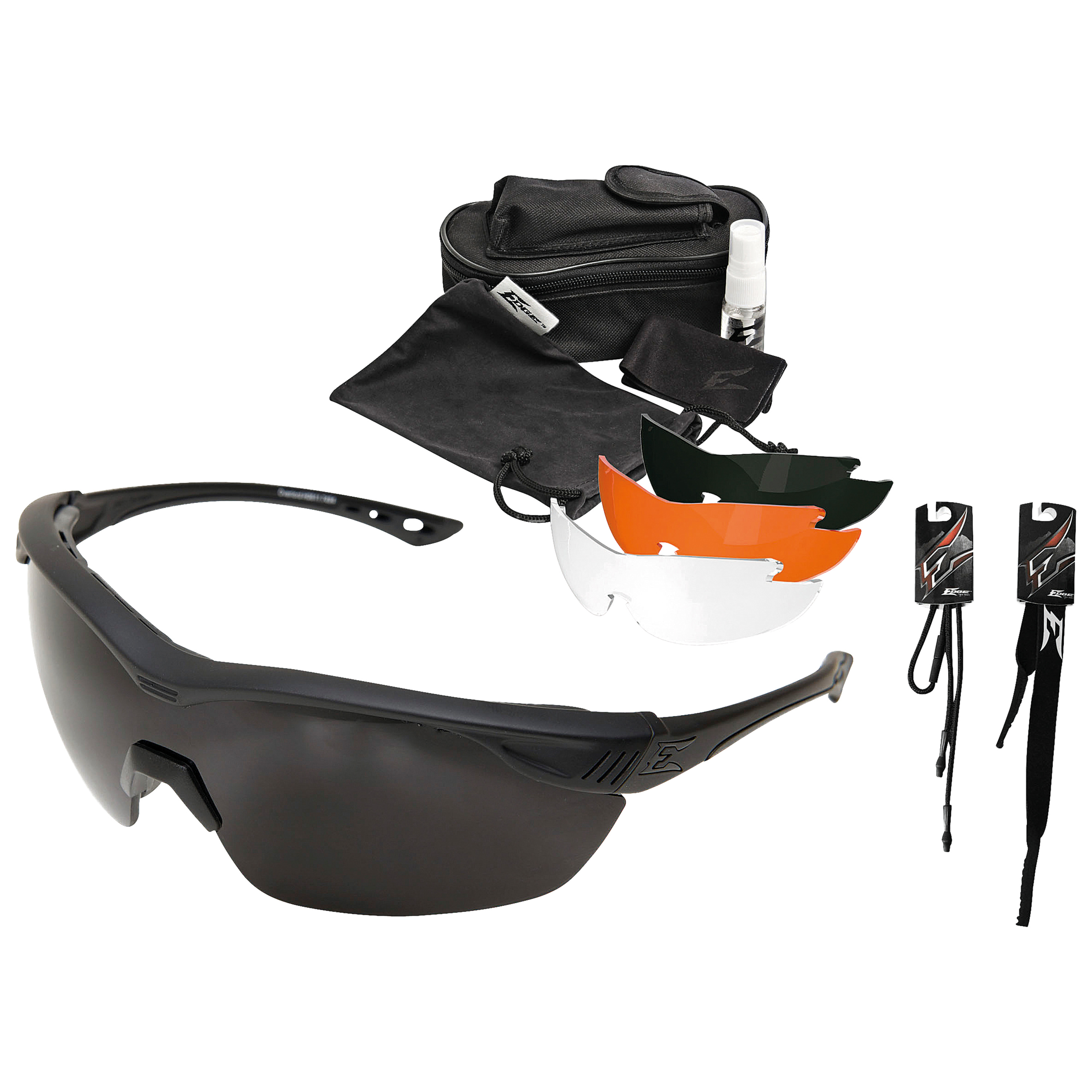 Edge Tactical Overlord Kit