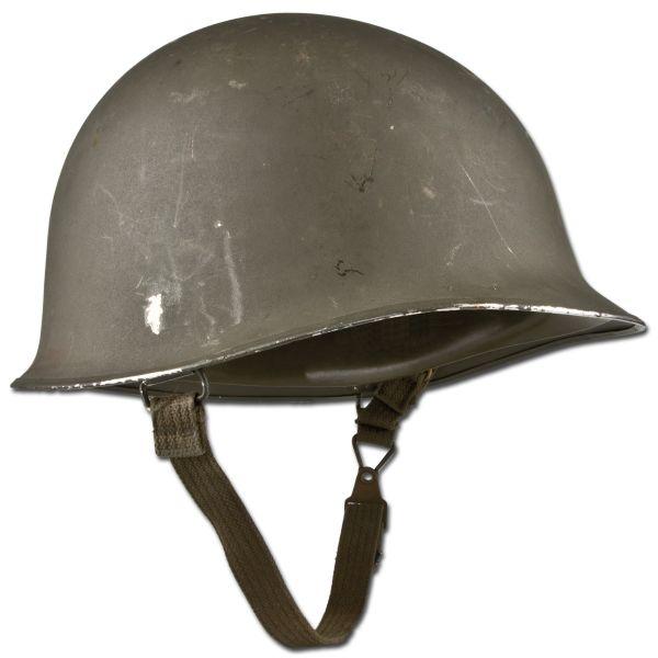 Stahlhelm österreichisch M1 gebraucht