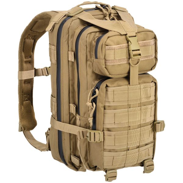 Defcon 5 Rucksack Tactical tan