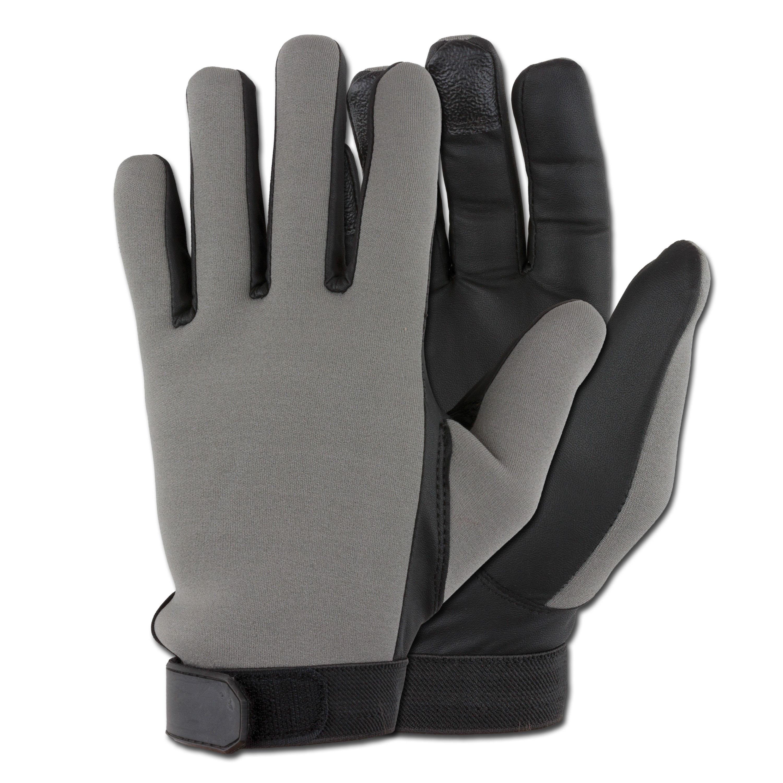 Handschuhe Neopren foliage