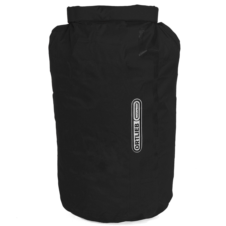 Ortlieb Packsack Dry-Bag PS10 7 L schwarz