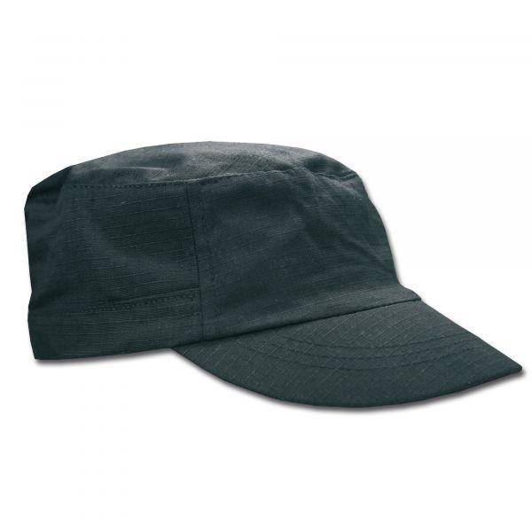 BDU Flexcap schwarz
