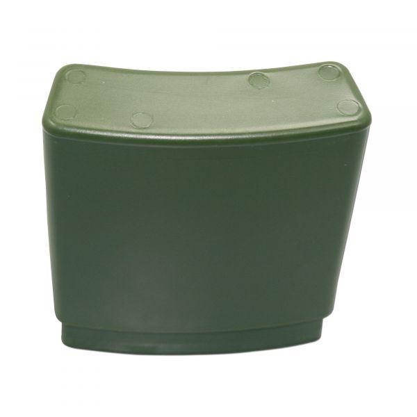 BW Trailbox oliv