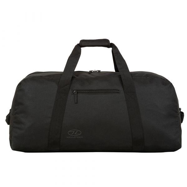 Highlander Tragetasche Cargo Bag 100L schwarz