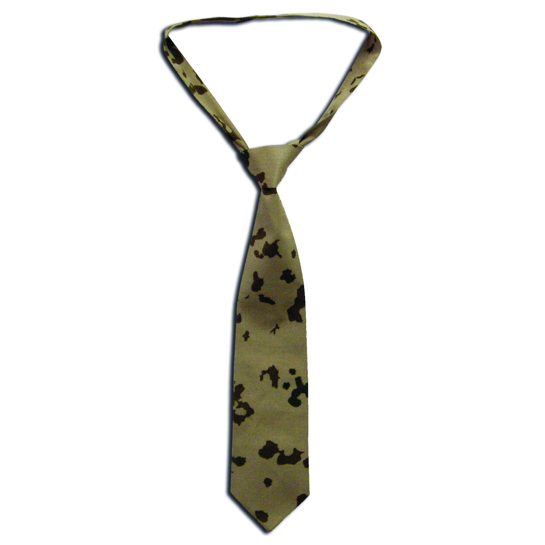 Krawatte fleckdesert