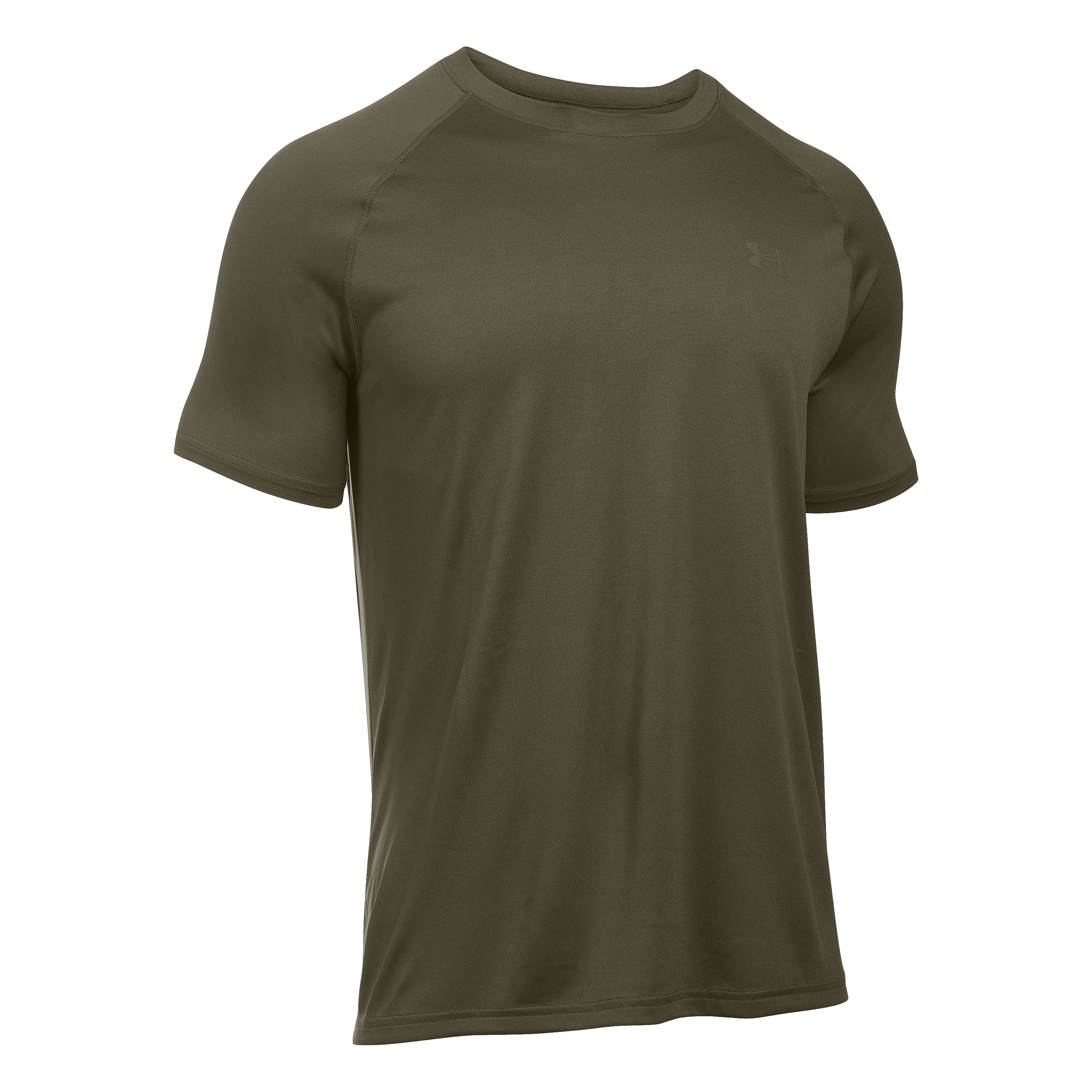 Under Armour Tactical Shirt Training Tee oliv