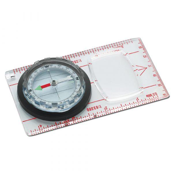 Herbertz Kartenkompass Typ II