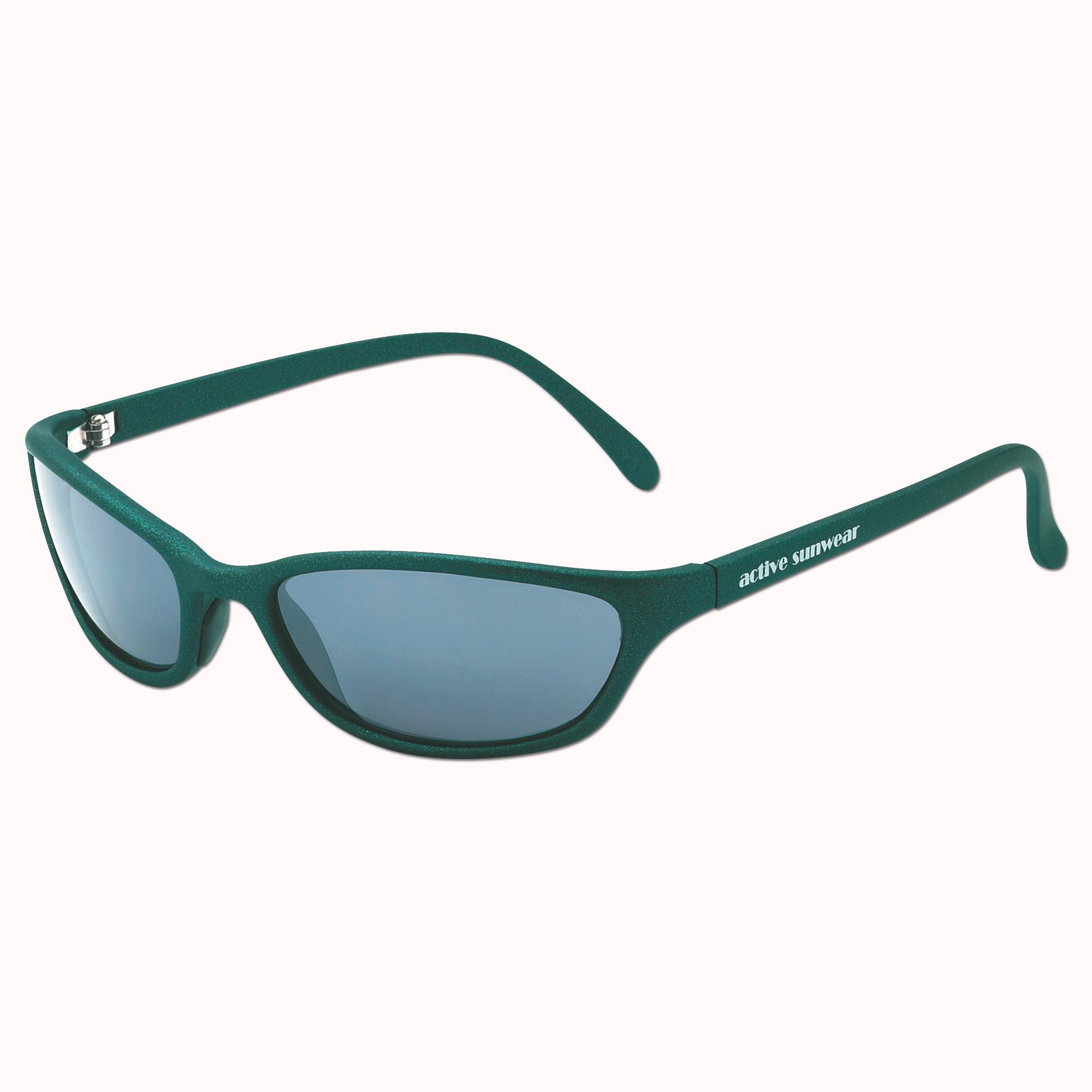 Sonnenbrille Active Sunwear Easy grün