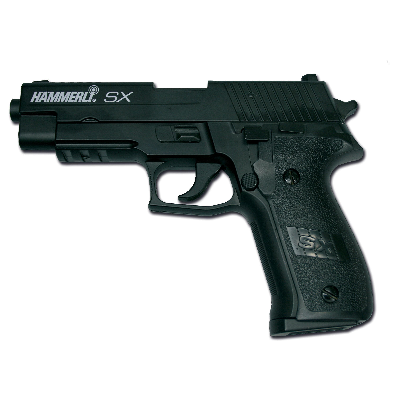 Pistole Softair Hämmerli SX 0,5 J