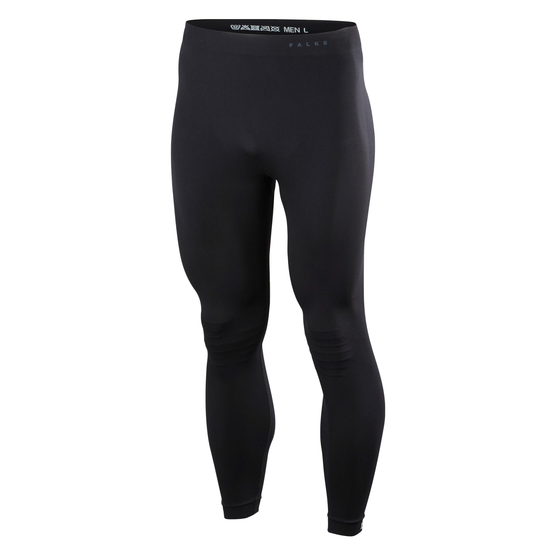 FALKE Leggings Tight Fit schwarz