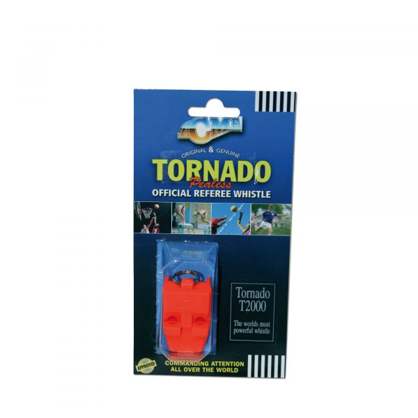 Signalpfeife Tornado