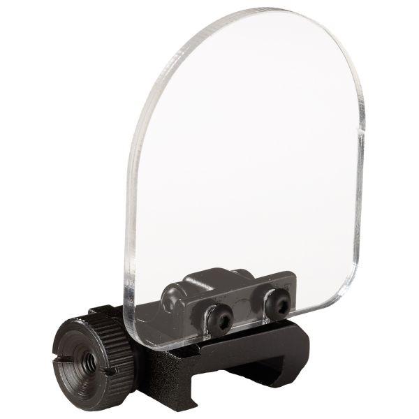 Element Airsoft Optikschutz Folding Lens Protector schwarz