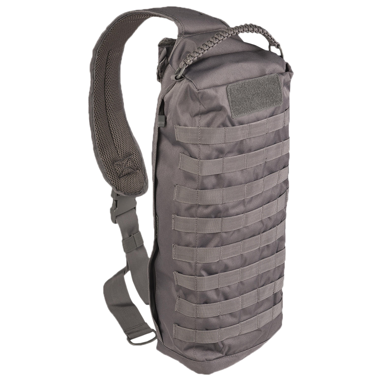 Tasche Sling Bag Tanker urban grey