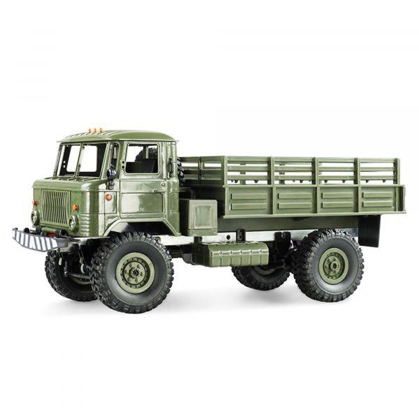 Amewi RC LKW GAZ-66 4WD grün
