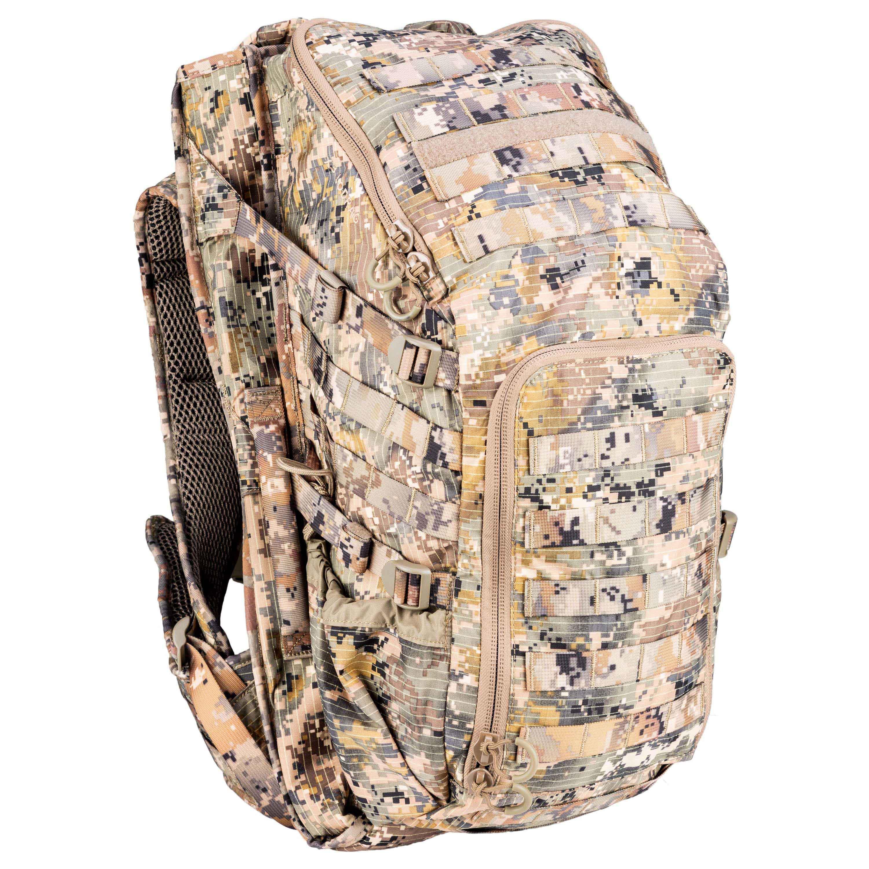 Eberlestock Rucksack X3 LoDrag Pack unicam dry
