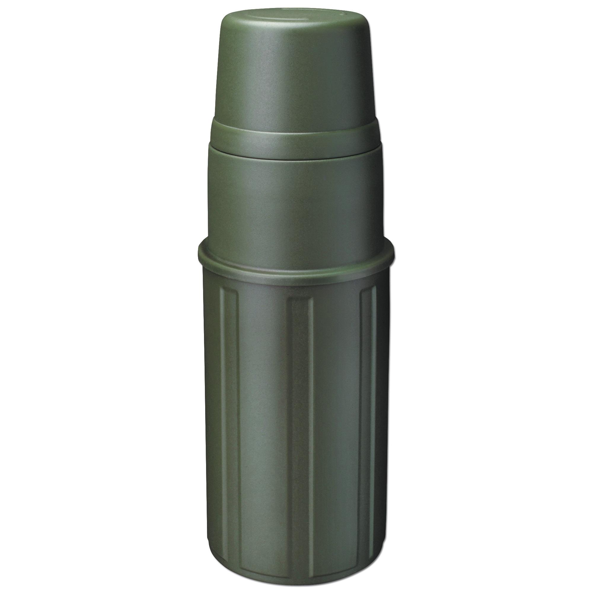 Isosteel Isolierflasche X-Line