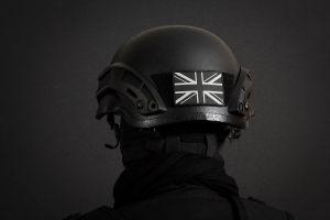 UK-Patch