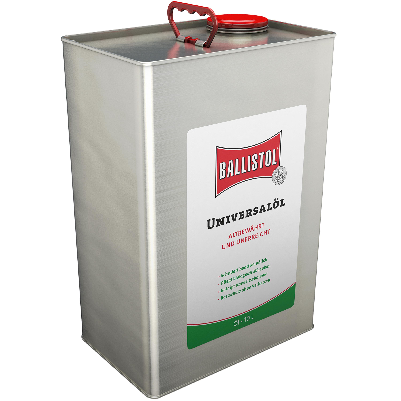 Ballistol Öl Kanister 10 Liter
