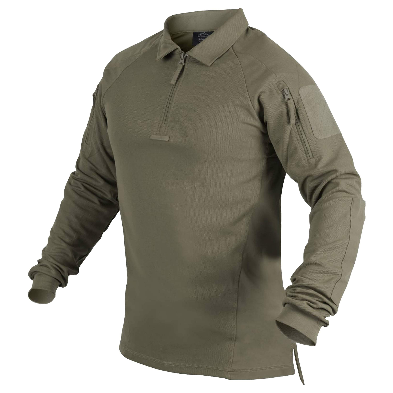 Helikon-Tex Polo Shirt Range Polo Shirt adaptive green