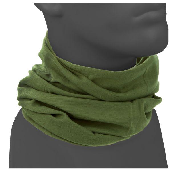 Schlauchschal oliv