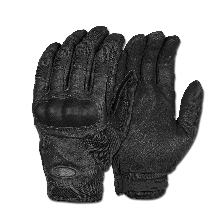 Handschuhe Oakley SI Tactical Touch schwarz