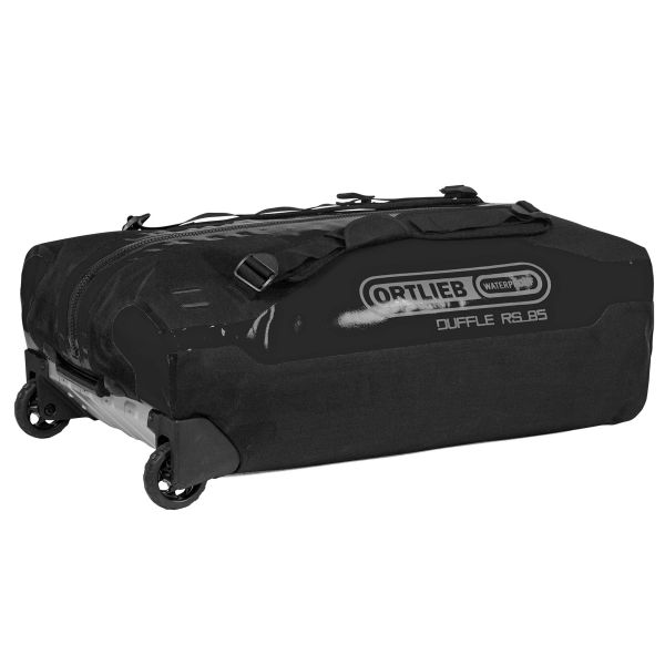 Ortlieb Tragetasche Duffle RS 85 Liter schwarz