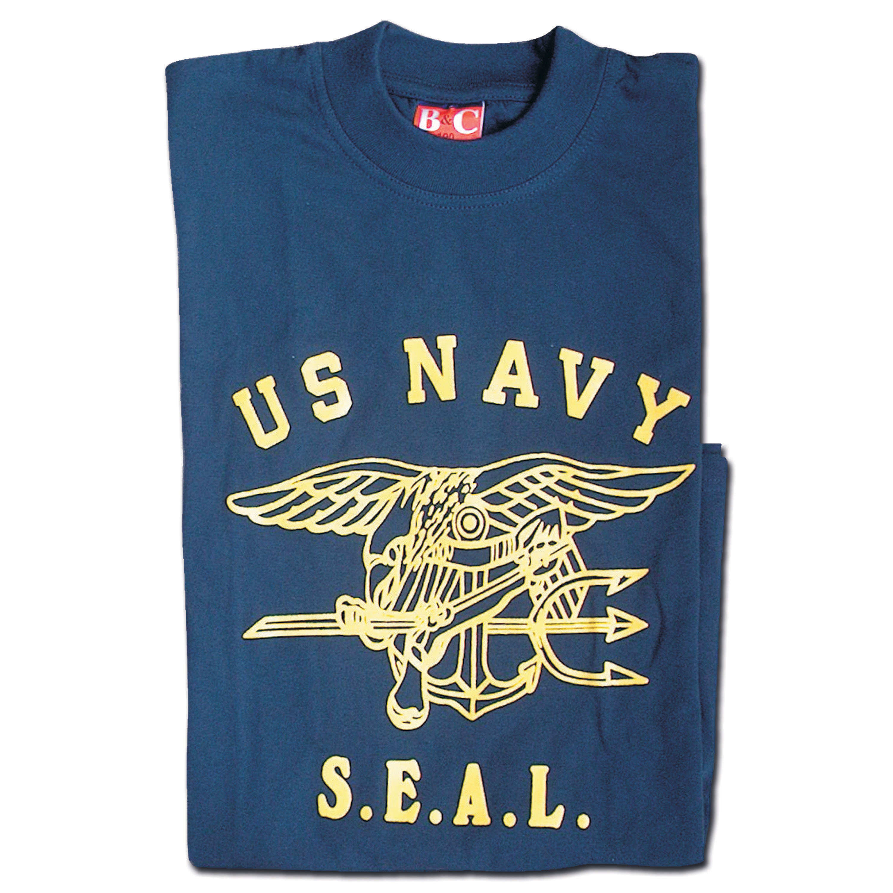 T-Shirt US Navy Seals