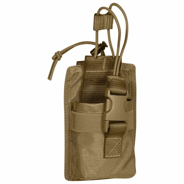 Tac Pouch TT 3 Radio coyote