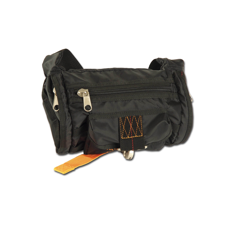 Gürteltasche Deployment Bag 1 schwarz