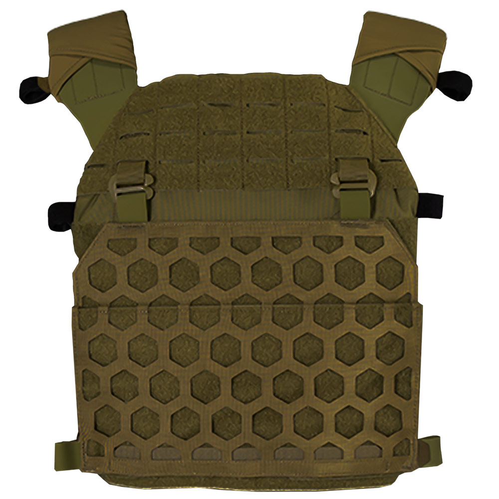 5.11 Plate Carrier All Mission ranger green