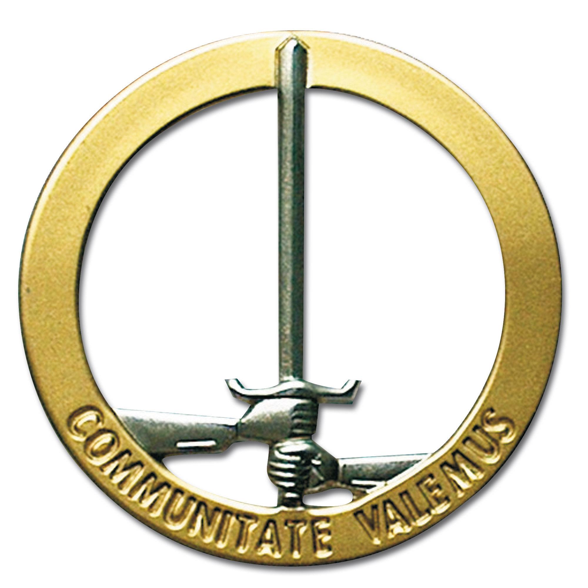 Barettabz. Deutsch/Holländisches Korps