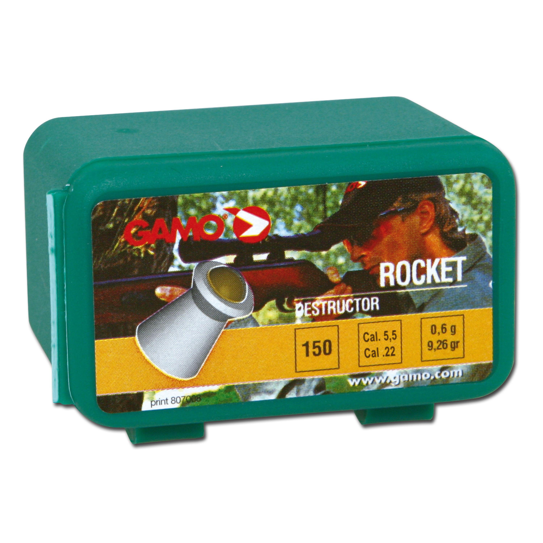 Diabolos Gamo Rocket 5,5 mm