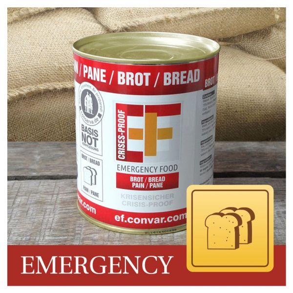 EF Emergency Food Brot