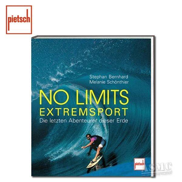 Buch No Limits Extremsport
