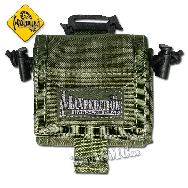 Maxpedition Mini Rollypoly oliv